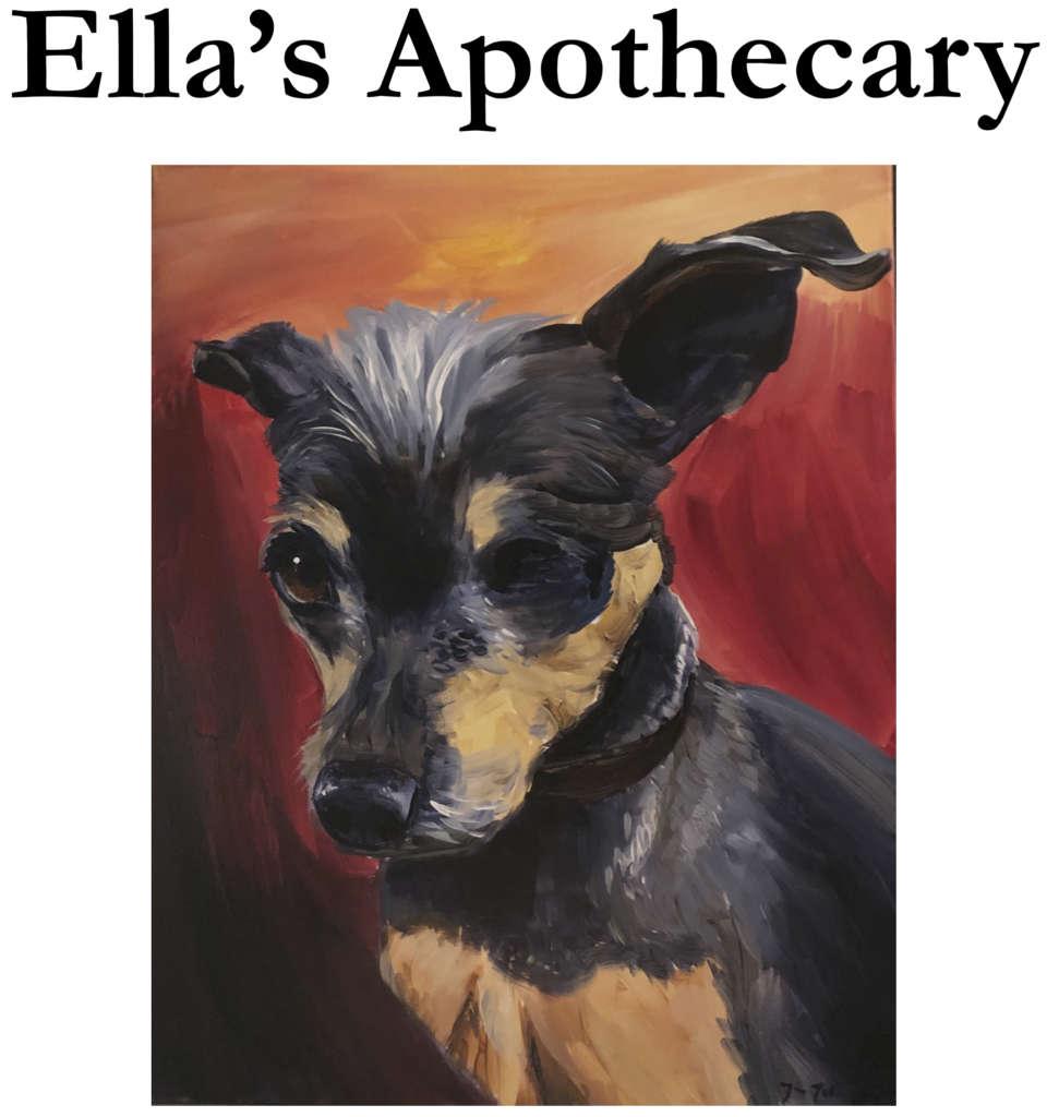 Ella's Apothecary High Res Logo